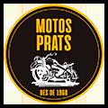 Logo Motos Roses